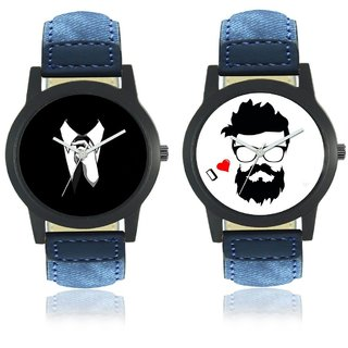 KDS Mens Watch ROCK OR PROFESSIONAL Analog Watch