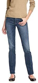 Port Women's Blue Stretchable Jeans