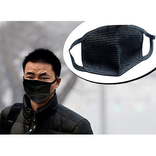 Anti Pollution Face Mask pack -2