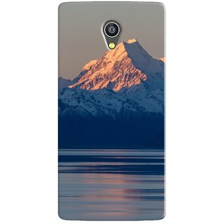 PREMIUM STUFF PRINTED BACK CASE COVER FOR SWIPE KONNECT PLUS DESIGN 5144