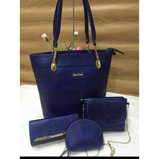 Stylish Hand Bag Combo