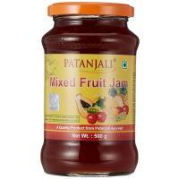Patanjali Mixed Fruit Jam 500gm