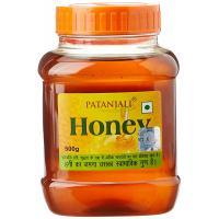 Patanjali Pure Honey 500gm