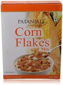 Patanjali Corn Flakes Mix 500gm