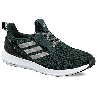 Adidas Allacciarsi Le Scarpe Da Corsa: Uomo Verde Buy Adidas Uomo Green Lace