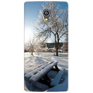 PREMIUM STUFF PRINTED BACK CASE COVER FOR MICROMAX YU 5530 YUNICORN DESIGN 5109