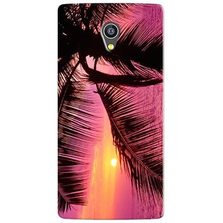 PREMIUM STUFF PRINTED BACK CASE COVER FOR MICROMAX YU 5530 YUNICORN DESIGN 5535
