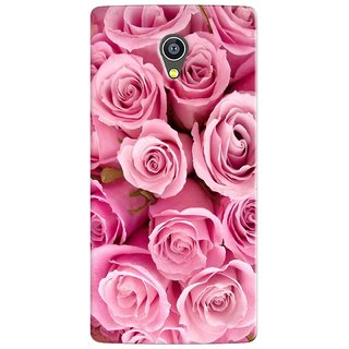 PREMIUM STUFF PRINTED BACK CASE COVER FOR MICROMAX YU 5530 YUNICORN DESIGN 5540