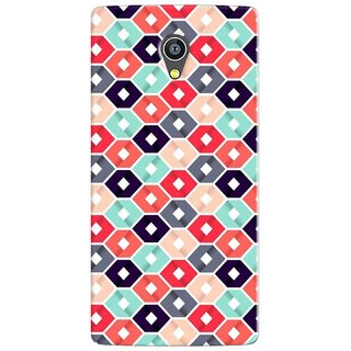 PREMIUM STUFF PRINTED BACK CASE COVER FOR MICROMAX YU 5530 YUNICORN DESIGN 5559