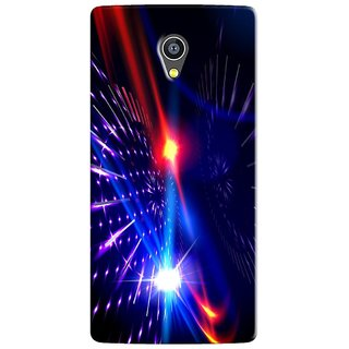 PREMIUM STUFF PRINTED BACK CASE COVER FOR MICROMAX YU 5530 YUNICORN DESIGN 5671