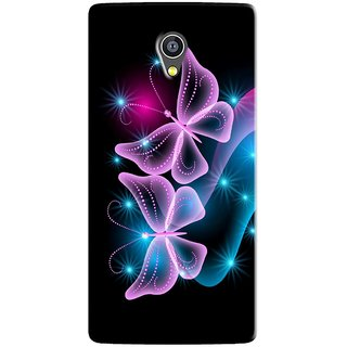 PREMIUM STUFF PRINTED BACK CASE COVER FOR MICROMAX YU 5530 YUNICORN DESIGN 5694