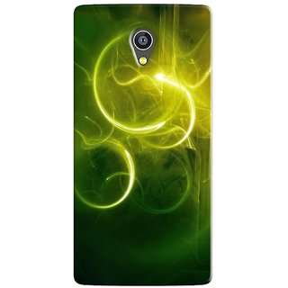 PREMIUM STUFF PRINTED BACK CASE COVER FOR MICROMAX YU 5530 YUNICORN DESIGN 5676