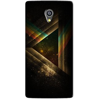 PREMIUM STUFF PRINTED BACK CASE COVER FOR MICROMAX YU 5530 YUNICORN DESIGN 5655