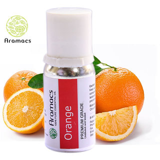 Orange Oil Pure and Natural Essential Oil 20 ML