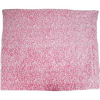 Aarushi Unisex All Season Baby Blanket Print May Very