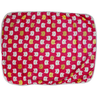 Aarushi Unisex All Season Baby Wraps And Cribs For Infant Kids