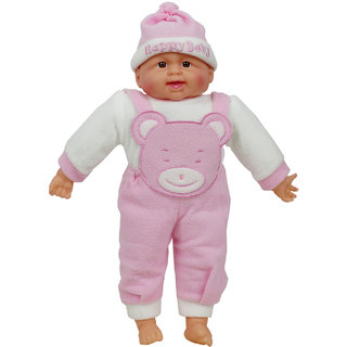 Buy Aarushi Standing Laughing Doll Toy For Kids Online   ₹525 from ShopClues 0e59b81c6a