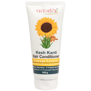 Patanjali Conditioner Damage Control 100gm