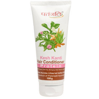 Patanjali Conditioner With Protein 100gm
