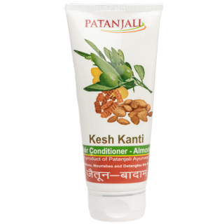Patanjali Hair Conditioner Olive Almond 100gm