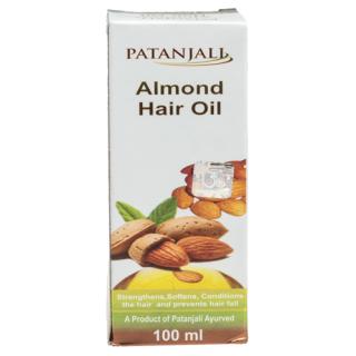 Patanjali Almond Oil 100 ML