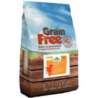 Goodness Duck, Sweet Potato  Orange Grain free for Adult Dogs - 12 Kg