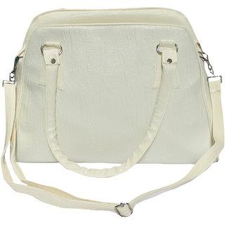 Buy Handbag For WomenWhite Online - Get 30% Off 274699c89d