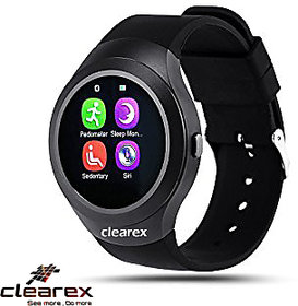 Clearex super vision Android  IOS smartwatch