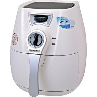 Sheffield Classic Premium 1300 Watt Air Fryer with Zero Oil Cooking SH-1004