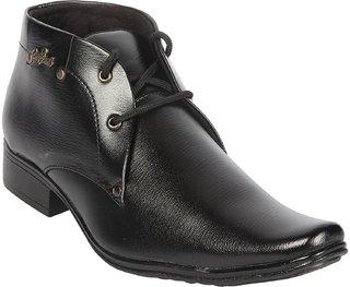 Aadi New Look Black Formal Shoes
