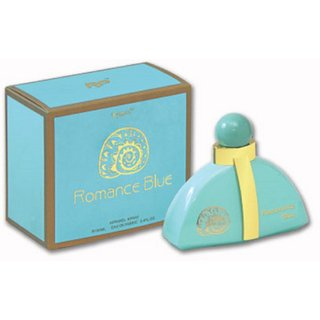 Ramco Exotic Romance Blue Perfume 100ML For Women
