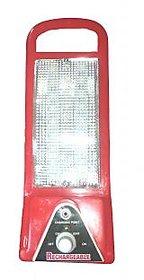 DDH Burj LED Emergency Light with Illumination Control Switch