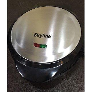 Skyline Pizza Maker VTL 5556