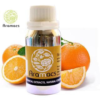 Orange Essential Oil 100 ML