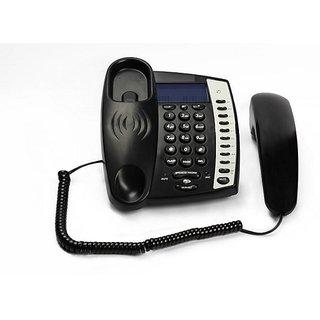Magic Corded Beetel M60 Phone