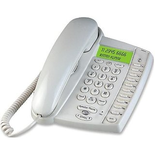 Magic Corded Beetel M60 Phone