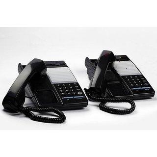Magic Corded Landline Phone Beetel B77 Combo Set
