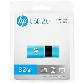 HP V152W 32GB Usb 2.0 Pendrive