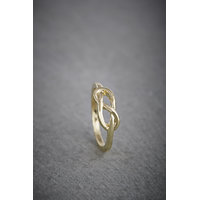Style Fiesta Infinity Ring