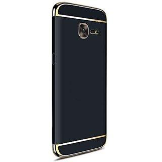 Samsung Galaxy J7 Prime Plain Cases 2Bro - Golden