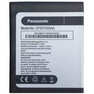 Panasonic P55 2500 mAh Battery by ClickAway