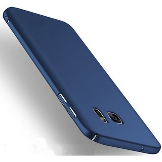 samsung Galaxy S7 Edge Cover by DMGC - Blue