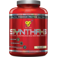 Bsn Syntha 6, Cookies And Cream, 5 Lbs