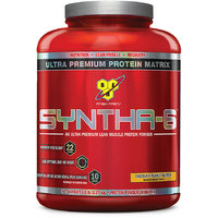 Bsn Syntha 6 Protein Powder  Chocolate Peanut Butter 5.
