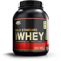 Optimum Nutrition 100 Whey Gold Standard  5 Lbs (Chocol