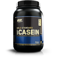 Optimum Nutrition 100 Casein Protein - 2 Lbs-(Chocolate
