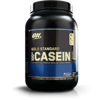 Optimum Nutrition (ON)  Casein Protein - 2 Lbs (Cookie