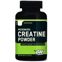 Optimum Nutrition Micro Creatine Powder  300 G (Unflavo