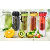 Steelo 750ml x 1 pcs Sante Infuser Water Bottle Pack of 1