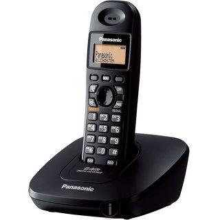 Panasonic KX-TG3611 Digital Cordless landline phone- Box Pack New